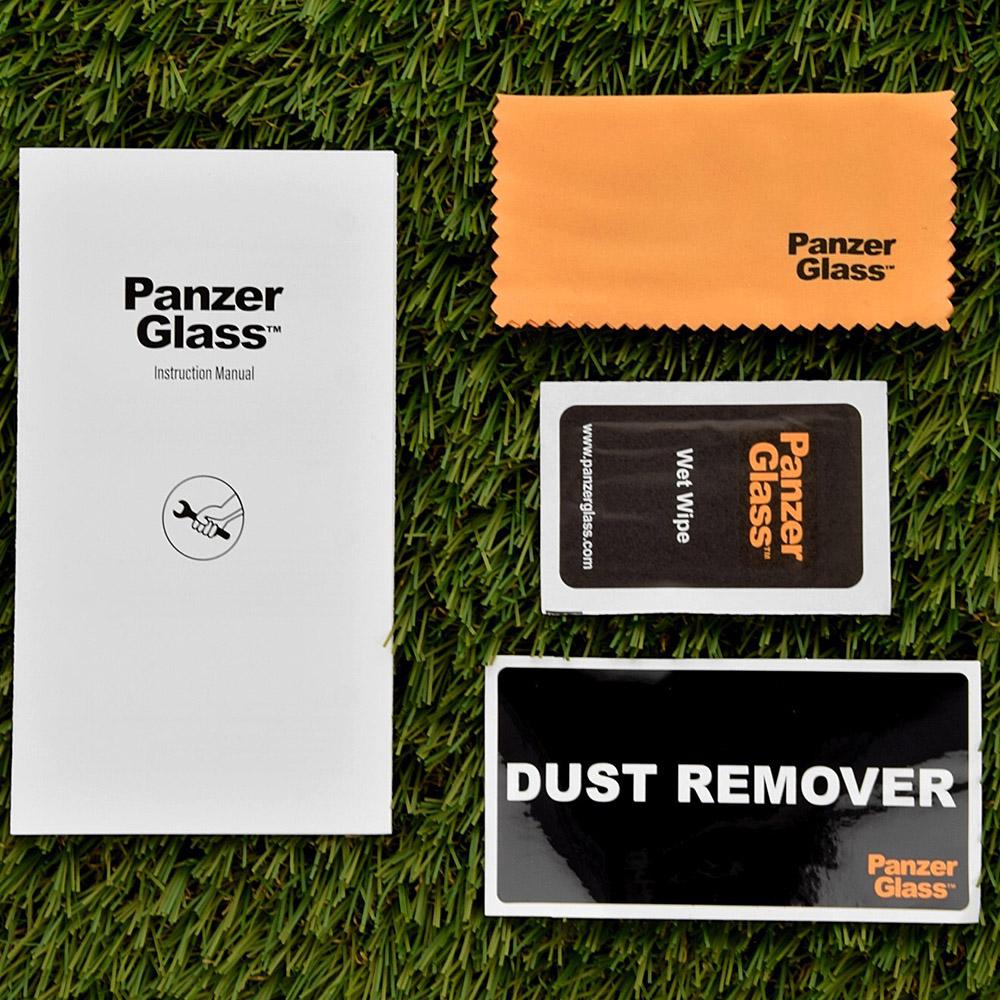 Antibakterielles Glas Panzerglass E2E CF, Samsung Galaxy Xcover 5