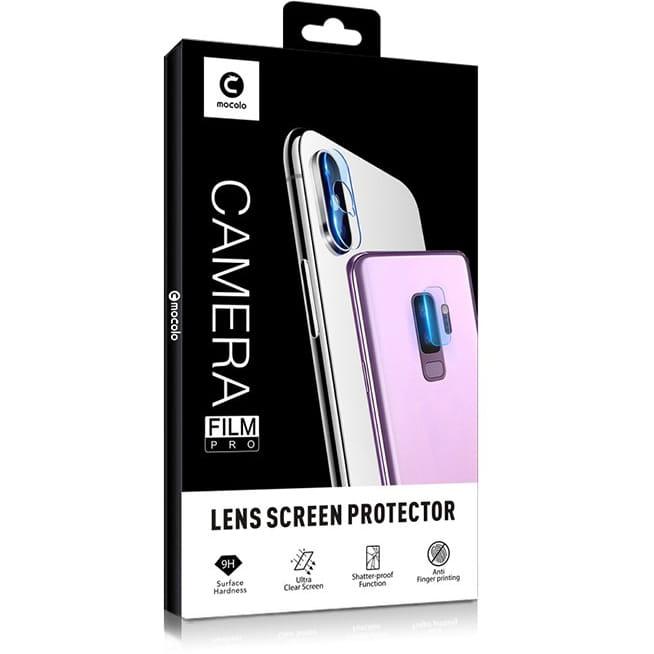 Gehärtetes Glas für die Kamera für die Kamera Mocolo TG+ für Xiaomi Mi 10 / Mi 10 Pro.