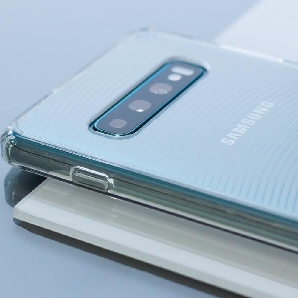 Schutzhülle 3MK Armor Case Galaxy Xcover 5, Transparent